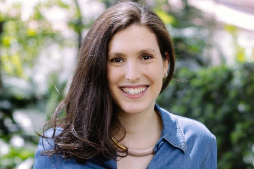 Carolina Ruhman Sandler palestras educação financeira investimentos