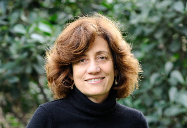 Miriam Leitão palestras