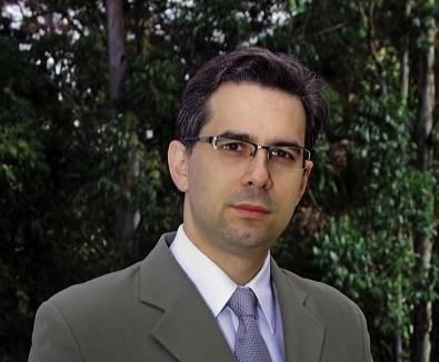 Rafael Paschoarelli palestras de educação financeira e investimentos