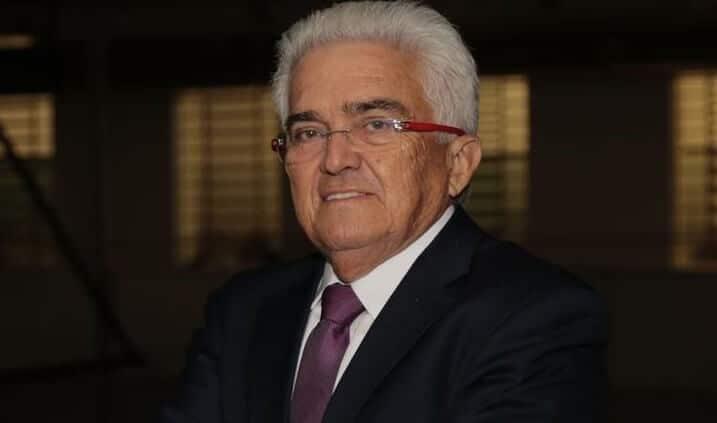 Raul Velloso palestras de economia