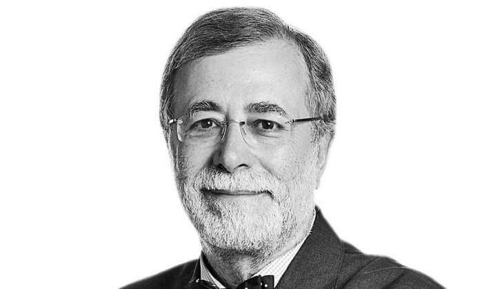 George Vidor Palestrante de Economia