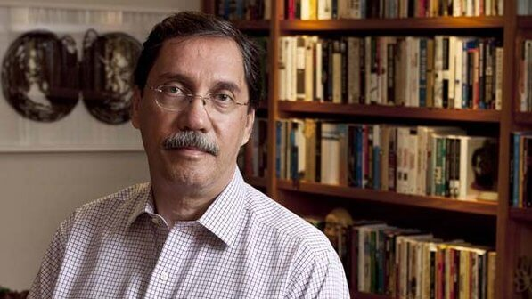 Merval Pereira palestrante de economia e política